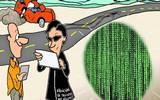 Ayuda en La Matrix