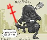No Darth una