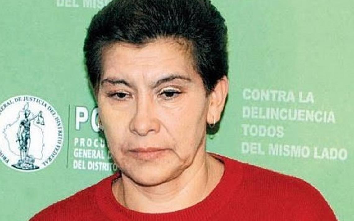 La caída de un oscuro personaje: La Mataviejitas - La Prensa | Noticias  policiacas, locales, nacionales
