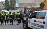 Tecnología celular controlará a policías e inspectores de Tecámac
