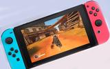 Imagen vía Youtube Nintendo España