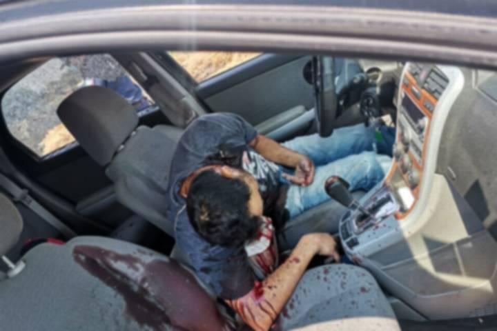 Delincuentes lo asesinan por robarle el auto_01