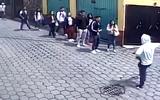 Video vía @TlalpanVecinos